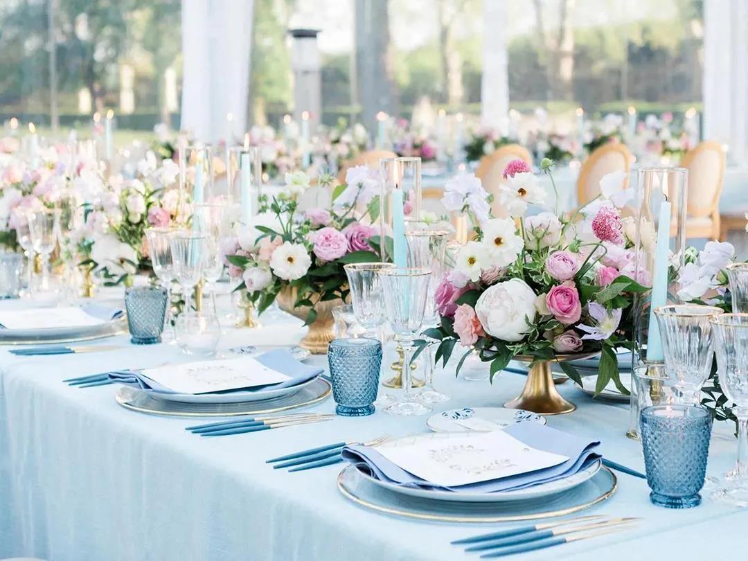 微婚礼成趋势,95后追求的到底是什么?