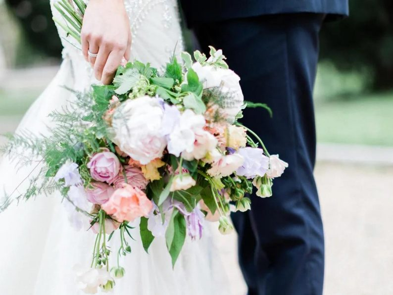 婚庆企业大数据:总量75万家,上半年新增8.4万家