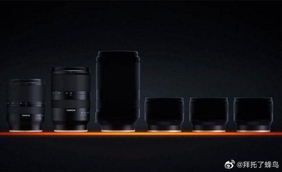腾龙或将发布APS-C无反版17-70mm F/2.8-4.5 Di III RXD镜头