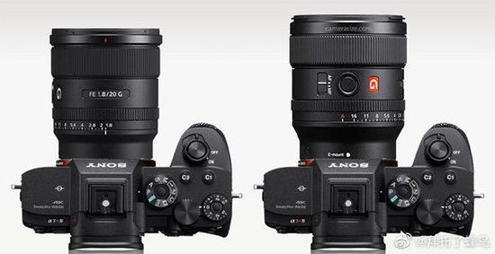 索尼16mm f/1.8GM或將延期發布 11月將帶來FX6攝影機