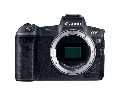 佳能将推出超低价RF卡口相机