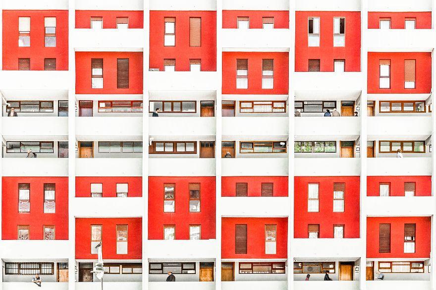 律動的城市樂章 Agora 2020城市攝影大賽