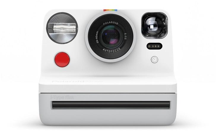 寶麗來推出Polaroid Now相機:支持自動對焦